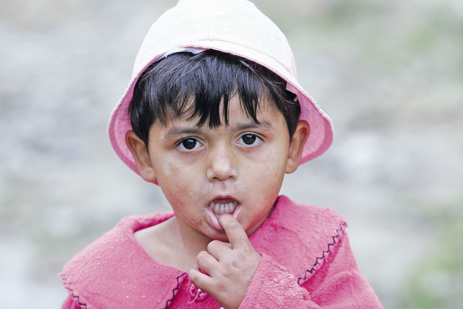 Ztracené děti patří domů
